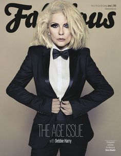 Fabulous (London, UK) #cover #mag #editorial #magazine