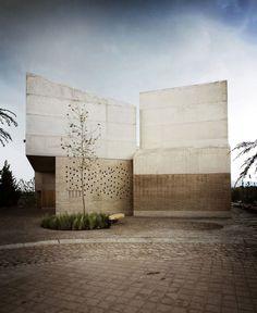 Mexican house by g3arquitectos #decor #interior #home