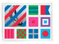 Rejane Dal Bello - Visual Journal #flag #colour