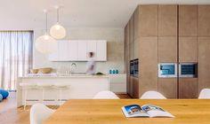 House Sperone by Studio Metrocubo - #kitchen, #kitchendesign