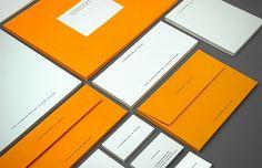 Watson & Company | Swiss Legacy #branding #stationery