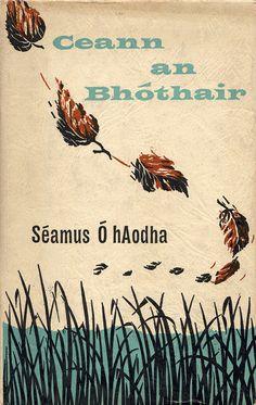 An Bhothair #book
