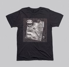 T-Shirts, 2006-2010 | Hassan Rahim #design #graphic #shirt