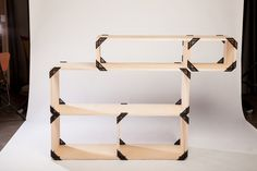 Nooks by Michael Bernard #modern #design #minimalism #minimal #leibal #minimalist