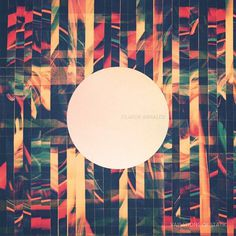 Album cover. Olafur Arnalds