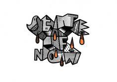 http://blog.nickdeakin.com/post/27845137800/type-work-for-a-berlin-magazine #type #illustration #deakin #nick