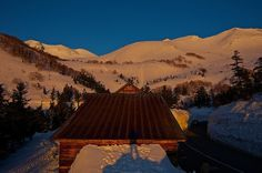 Mountain Photography by Yoshia Yone #mountain #photography #inspiration