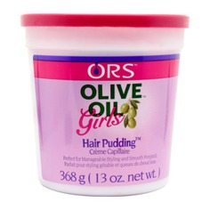 Ors Olive Oil Girls Healthy Style Hair Pudding