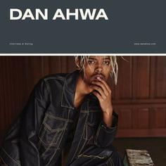 Dan Ahwa on Behance