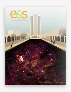 E-&-S-Cover #illustration