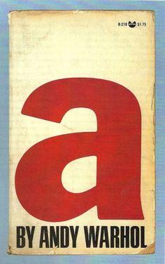a | Flickr - Photo Sharing! #andy #warhol #typografi