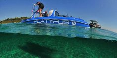 Platypus Craft is a French company, founded in 2009, dedicated to the design of innovative watercrafts. Invented by François Alexandre Bert