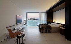 "PLASTOLUX ""keep it modern"" #beautiful #chair #bed"