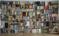 shelf3 #interior