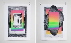 Requirements Posters - portfolio of chris golden #colors #poster
