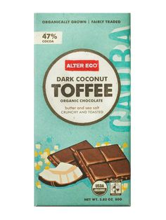 ToffeeSingle AlterEco ©.png (1000×1333) #packaging #illustration