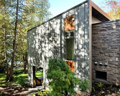Forest Shelter with Romantic Name CEDRUS Residents - #architecture, #house, #home, home, architecture