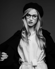 Fashion, Beauty and Lifestyle Portrait Photography by Anton Muhin
