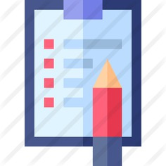 See more icon inspiration related to files and folders, planning, optimization, plan, organize, clipboard, investigation, list, organization, statistics and pen on Flaticon.