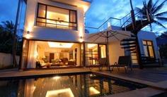 Villa 4233 in Thailand