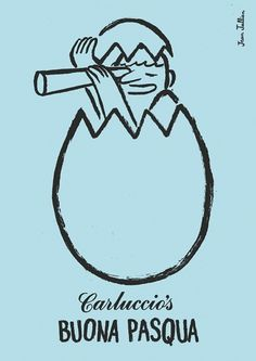 Carluccio's Easter 2012Irving & Co | Irving & Co #irving #carluccios #and #jullien #co #easter #jean
