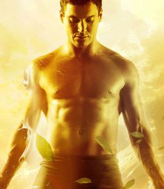 Peaceful Warrior #design