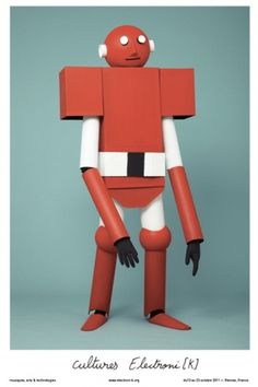 MMMAXIM #robot