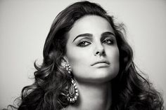 FFFFOUND! | Morning Beauty | Natalie Portman by Inez & Vinoodh | Fashion Gone Rogue