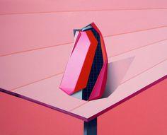 Alan Sastre | PICDIT #color #design #painting #art #colour