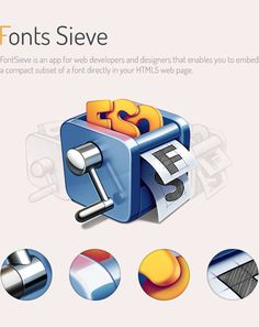 Mac App Icons on Behance #app #icons