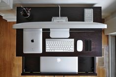 tumblr_li1uu5r1Zt1qbyb4oo1_500.jpg 500×334 pixels #macbook #apple #ipad #iphone #pro #imac #organization #workstation