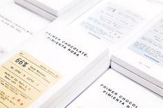 SAVVY Studio #packaging #typography