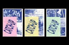 Catalogue - Graphic Design, Leeds, UK #cover #print #editorial #catalog