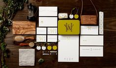 Graphic-ExchanGE - a selection of graphic projects #identity #stationery