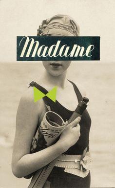 tumblr_looqfpN8t21qjfd19o1_400.jpg 369×600 pixels #logotype #lettering #woman #image #swimming #madame #suit #lady