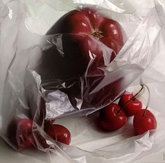 Photorealistic Paintings by Pedro Campos #pedro #photorealistic #campos #paintings