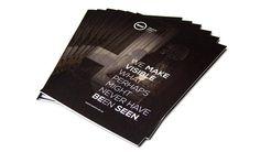 Editorial #sydney #design #australia #editorial #brochure