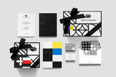Branding & Stationery — Helvetimart | Anagrama