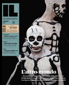 All sizes | IL 16 | Flickr - Photo Sharing! #photography #magazine #typography