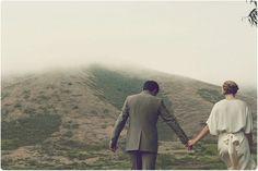 35prime #photography #wedding #misty