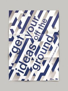 Hofstede Design #poster