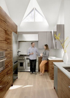 A Mid Century Modern Home Gets Fresh Update for a Young Family 3