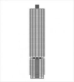 Building Architectural Illustration (mkn design - Michael Nÿkamp)