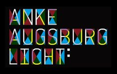 Nina Hug & Stephan Eberlein / Grafikdesign in Leipzig #aal #design #graphic #eberlein #logo #hug