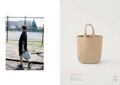 http://www.onao.co.jp/siwa/index.html# #naoto #siwa #fukasawa #bag #paper #japan