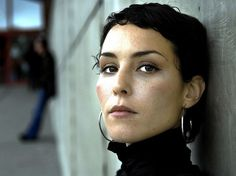 noomi_rapace.jpg 600×450 pixels #rapace #photography #actor #noomi