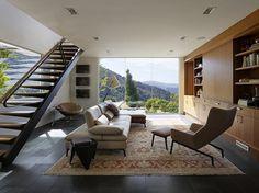 This Los Gatos Modern Home Has Shou Sugi Ban Style Exteriors 4
