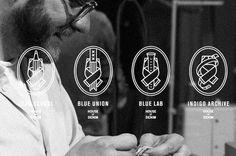Urform - Bas de Boer #icon #branding #symbols