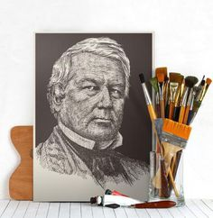 Millars Fillmore #millars #fillmore #president #people #art #usa #awesome
