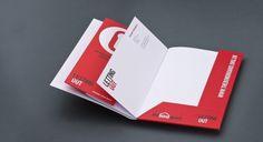 Barôn #print #charity #folder
